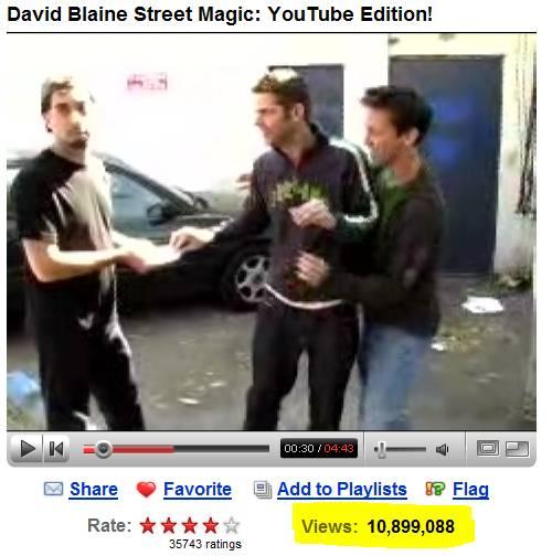 DavidBlaine