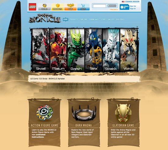 bionicle_home
