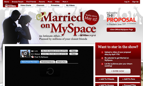 marriedonmyspace