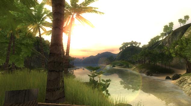 tropicalparadise