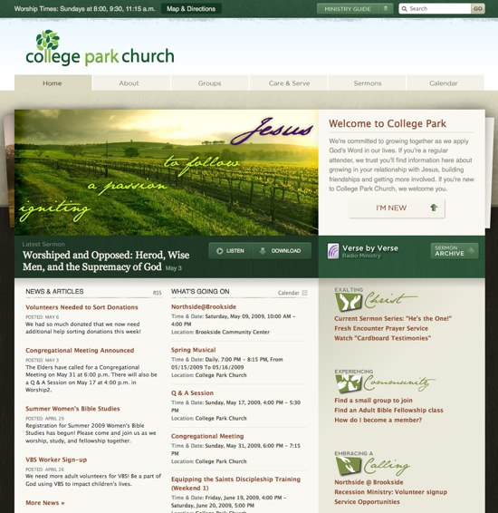collegeparkchurch