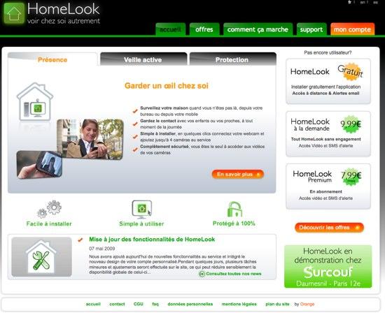 homelook