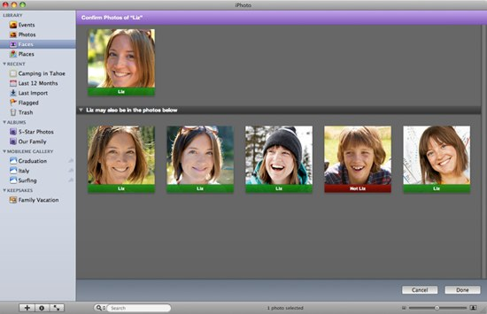iPhoto_Faces
