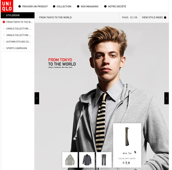 UNIQLO_COLLECTION