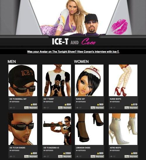 IMVU_IceT