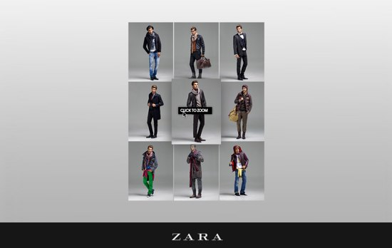 ZARA_LOOKBOOK