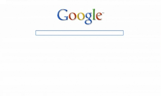 Google_blank