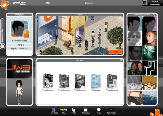 Sims 3 monde aventures Egypte en ligne rencontres