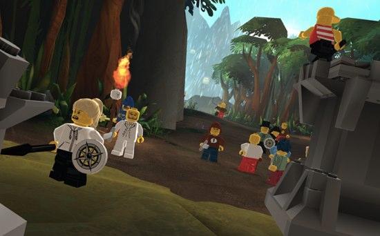 LegoUniverse