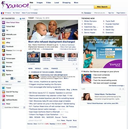 Yahoo-2010
