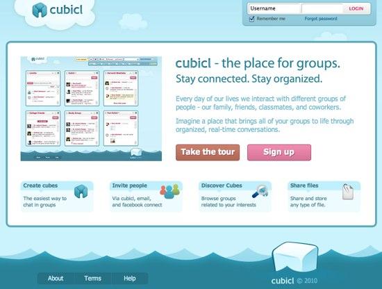 Cubicl