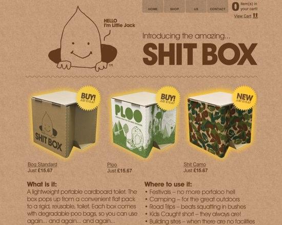 ShitBox