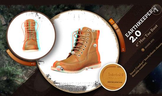 Timberland_Boots_3D