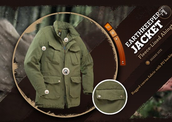 Timberland_Jacket