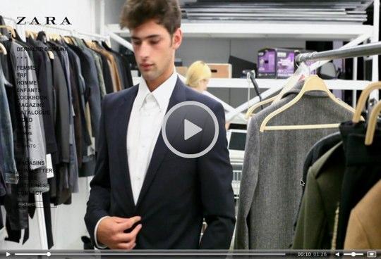 Zara_Video