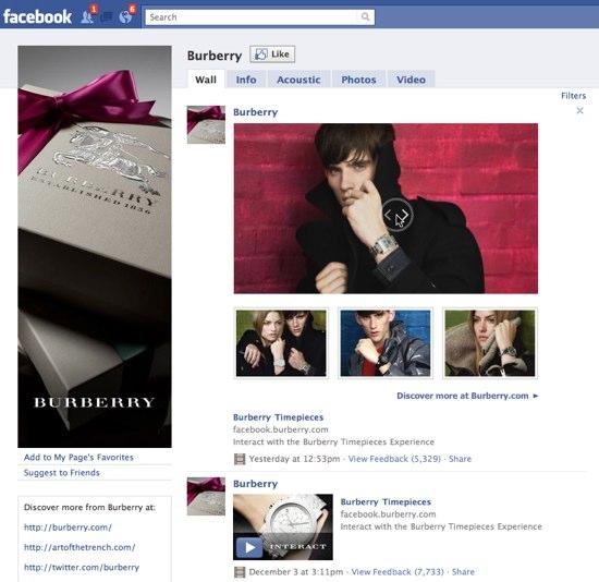 Burberry_Facebook