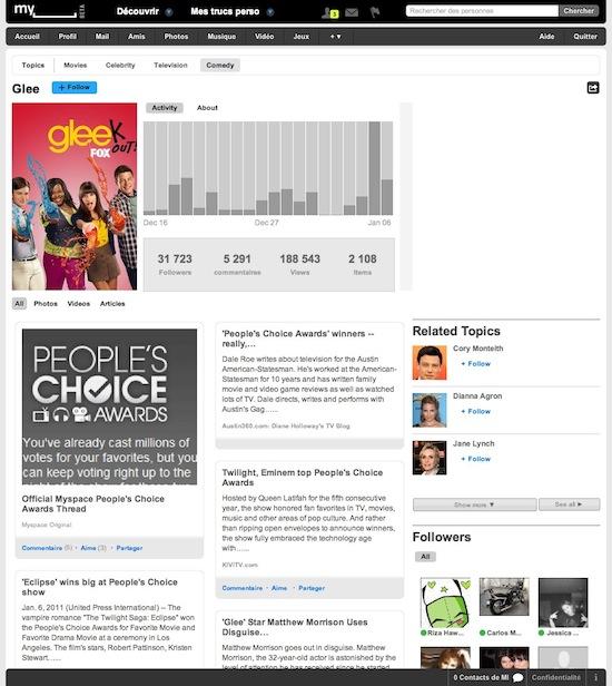 Myspace_Topic