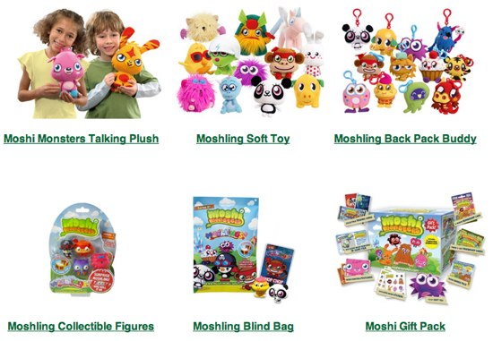 MoshiMonsters_Goodies