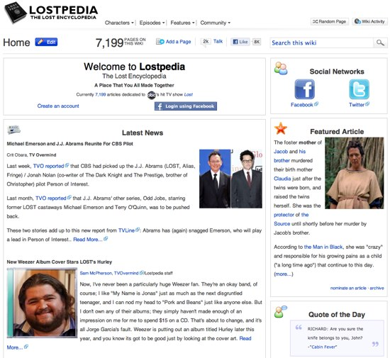 Lostpedia