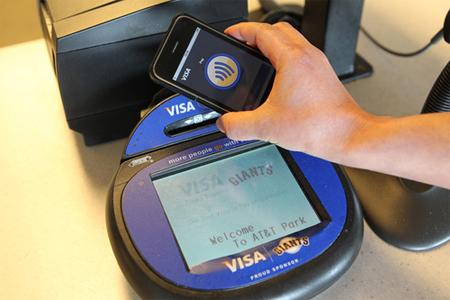 NFC_Visa