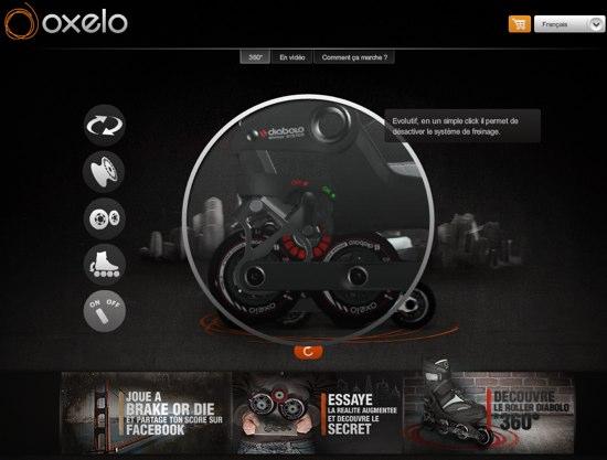 OXELO_Diabolo