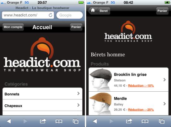 Headict_mobile