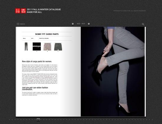 Uniqlo_Catalog