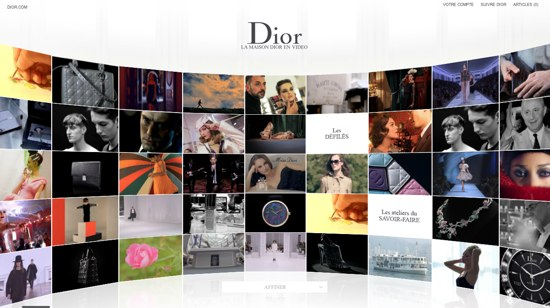 Dior_Video
