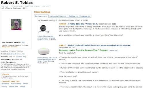 Amazon_Profile