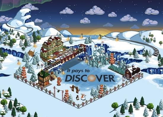 Farmville_Discover