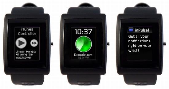 inPulse-watch