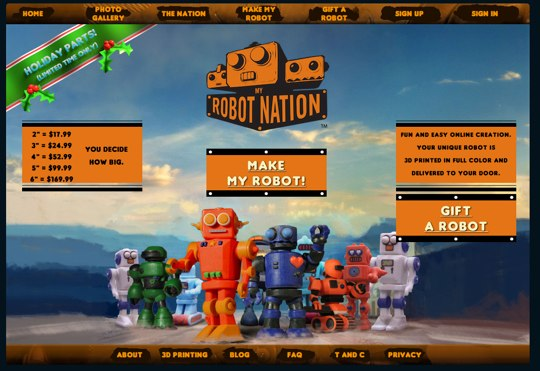 RobotNation_Home