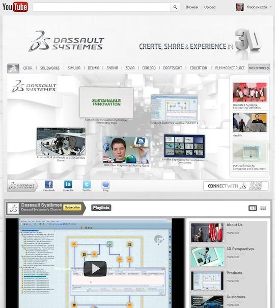DassaultSystemesYouTube