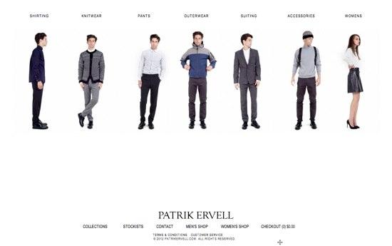 PatrikErvell_Home
