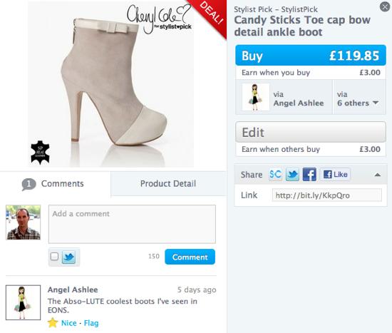 Shopcade_Product