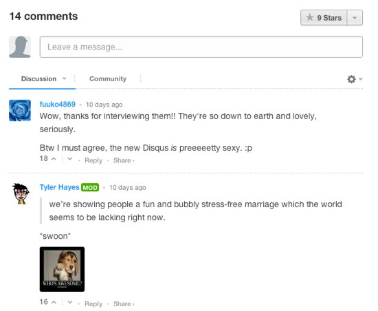 Disqus_comments