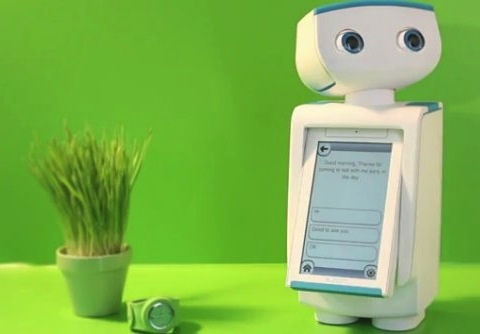 Autom-Robot