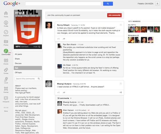 GPC-HTML5