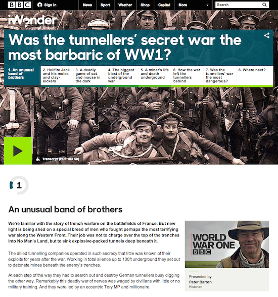 bbc-ww1-guide