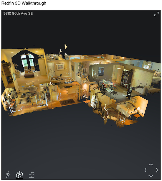 redfin-3d-dollhouse