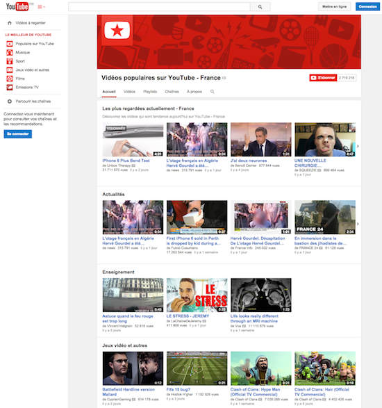 youtube-fr
