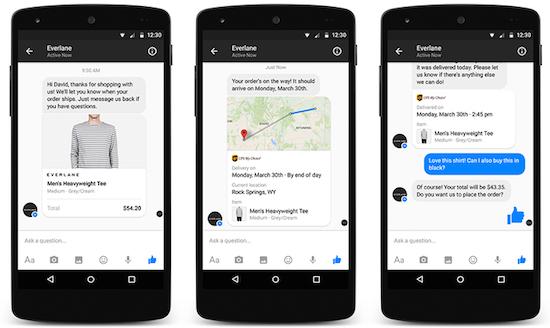 facebook-messenger-business