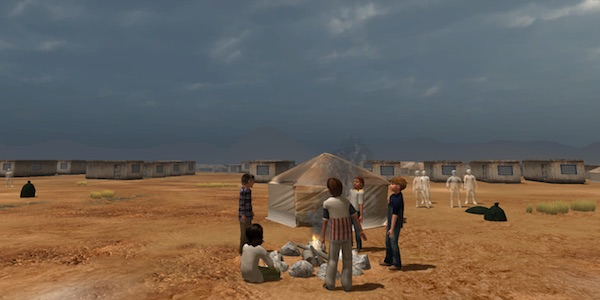 project-syria