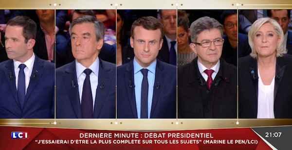 debat-TV