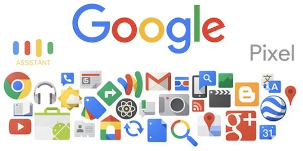 Google-ecosystem