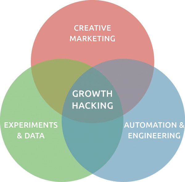 Du growth hacking au growth marketing – FredCavazza.net