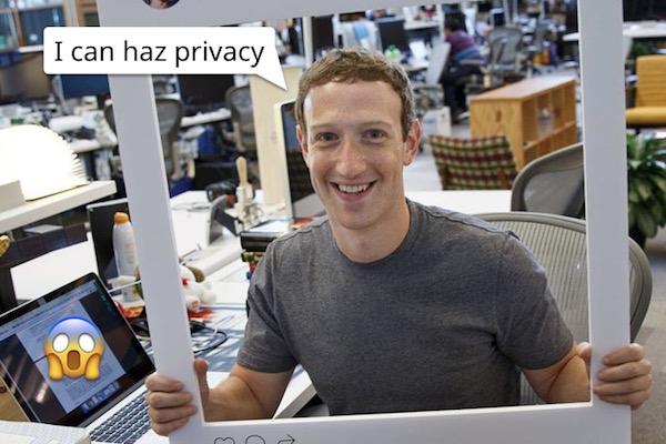 Zuck-privacy