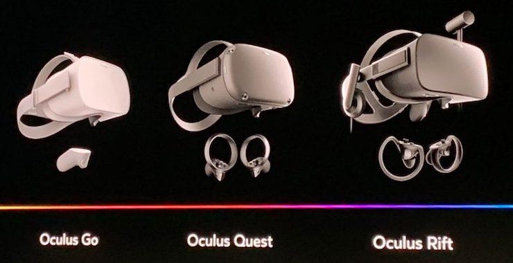 Oculus-range